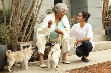 Family Directed Home Care Social
